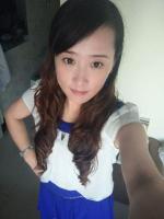 未婚妻刘盈盈